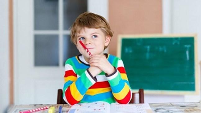 Как да възпитаме организираност в детето си?