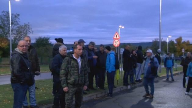 """Миньорите от """"Мини Марица-Изток"""": Готови сме да легнем върху релсите"""