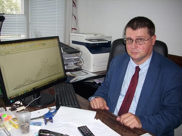 Проф. Преслав Димитров