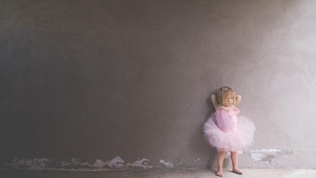 Какво се случва в главата на 2-годишно дете, когато мама и татко се разделят