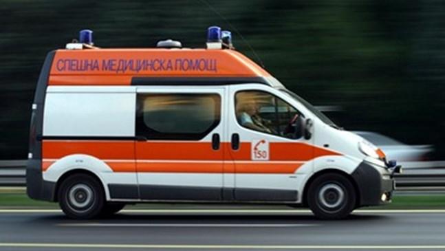 Недоносени бебета вече ще се транспортират със специализирана линейка
