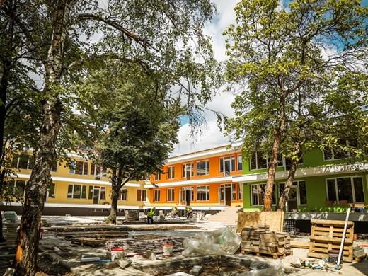 София наваксва със забавачките - разкриват 42 групи, още 34 детски градини догодина