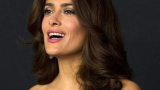 Салма Хайек: Не вярвам в ботокса