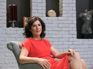 Жени Марчева: Моят недостатък е, че слабо се интересувам какво се говори зад гърба ми