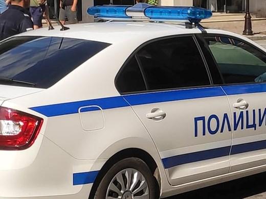 Арестуваха пътен хулиган, блъскал майка с деца след забележка в Г.Оряховица