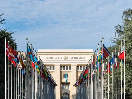 62 държави призоваха ООН да подкрепи Китай в следването на своя път на развитие