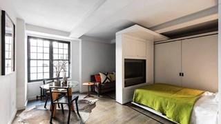 5 стаи в гарсониерата (галерия)