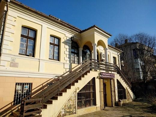 Реставрират най-старата къща в Бургас - Бракаловата
