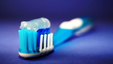 Необичайни употреби на четката за зъби в домакинството