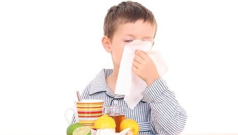 Защитата от настинки и грип може да е... вкусна!