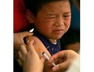 Доказаха: Ваксините не докарват аутизъм