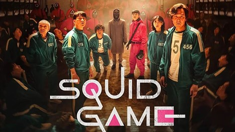 Squid Game - защо южнокорейският сериал се превърна в най-гледания?