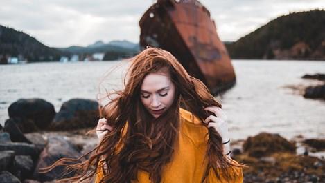 Наистина ли знаем как да решим косата, за да е красива