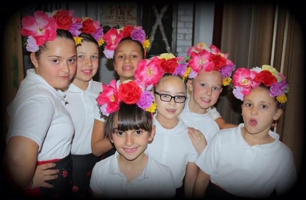 """В Ню Йорк дебютира документален филм за българското училище """"Гергана"""""""