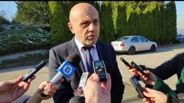 Дончев: Кметовете трябва да следват пулса на градовете си