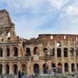 Колизеят в Рим отвори за посетители