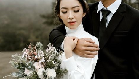 Как помогнах на бившите си да се оженят след раздялата ни
