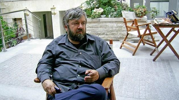 Големият режисьор Теди Москов разкри: Ивайло Христов става Фелини