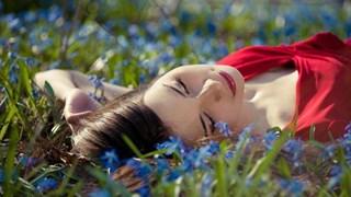 Цветята на Бах лекуват душата