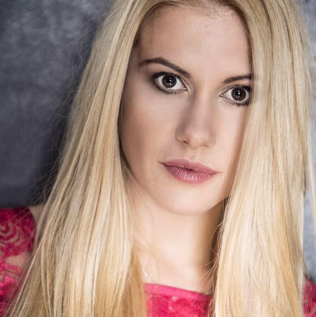 психолог Магдалена Ангелова