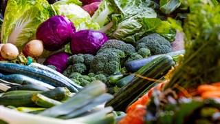 СЗО препоръчва какво да ядем по време на COVID-19 пандемията