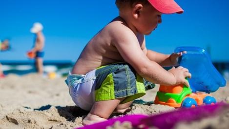 Плажът крие рискове за здравето ни