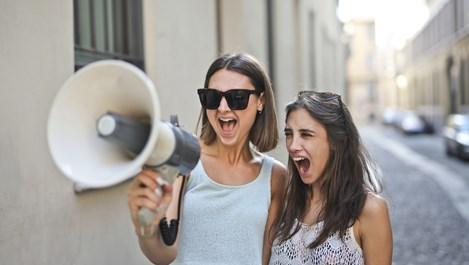Как да се предпазим от обидните думи