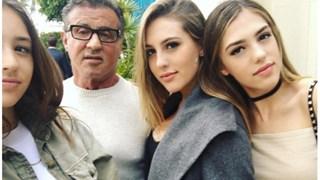 Слай: Забранил съм на дъщерите ми да излизат с момчета