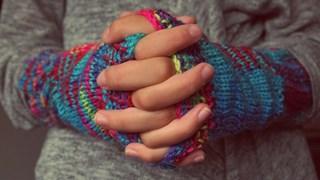 Хей, ръчички, имаме за вас модерни ръкавички (снимки)
