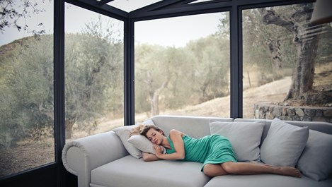 Помага ли мелатонинът за добър сън