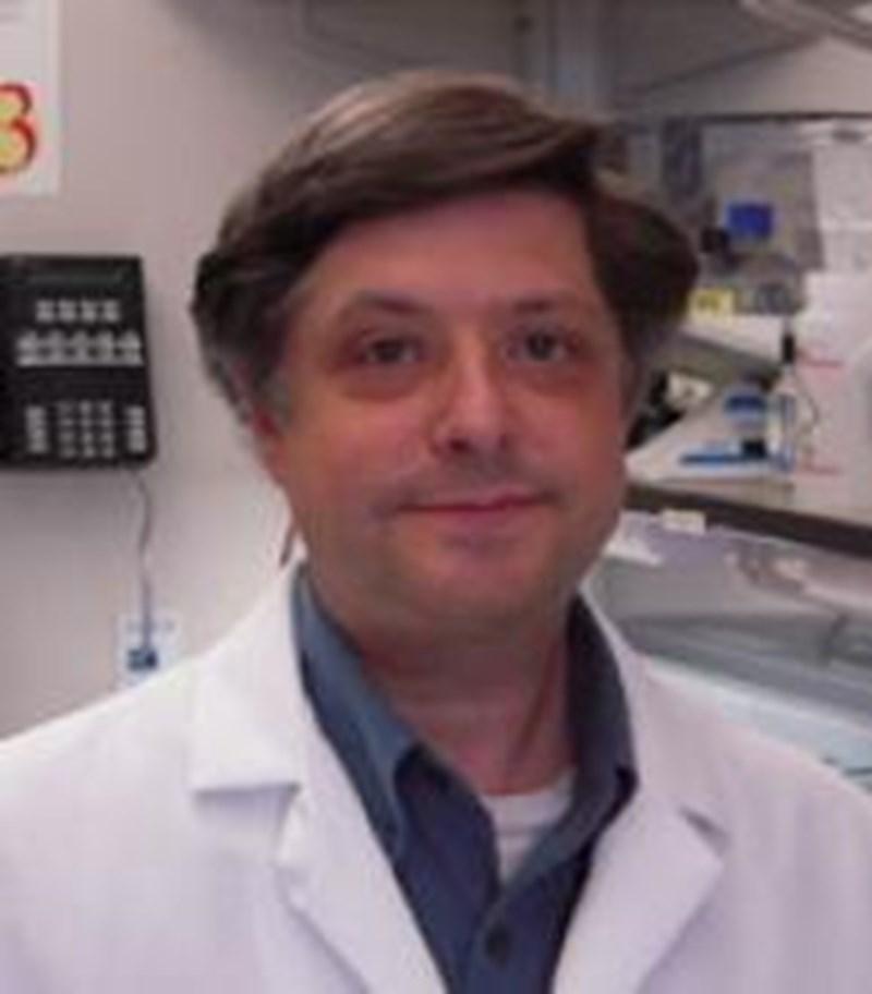 Д-р Джефри Таубенбергер