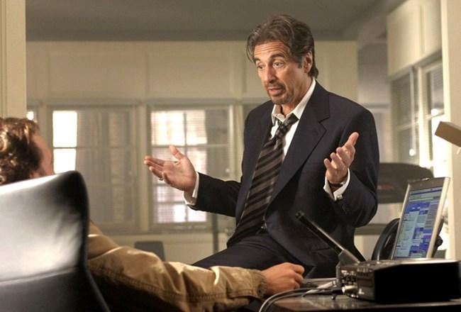 """кадър от филма """"Хазарт"""", Universal Pictures"""
