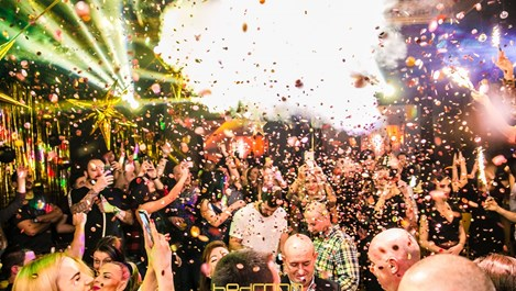 Bedroom premium club e най-дълголетният клуб в България