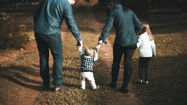 Как да запазим разбирателството в семейството