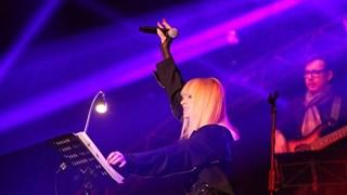 Лили Иванова с грандиозен концерт в НДК (снимки)
