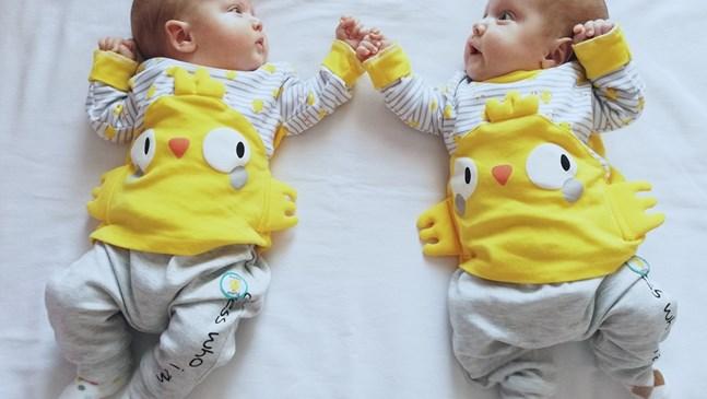267 бебета родени в Несебър, за всяко по 2000 лв. бонус