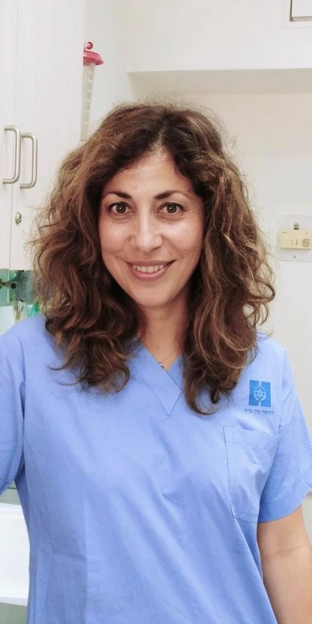 Българка е най-добрата лекарка в Израел