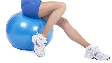 Топ 6 упражнения за силни и оформени крака