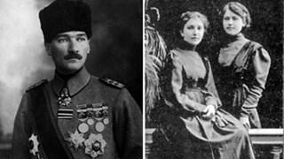 Димитрина Ковачева - голямата любов на Ататюрк