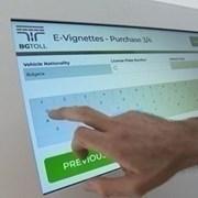 Утре са възможни затруднения в продажбата на е-винетки