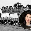 Жени Калканджиева: Дядо ми победи фашистка Германия с 2:0
