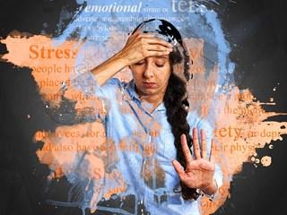 Странни, но лесни начина за облекчаване на стреса