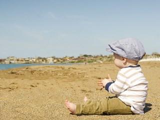 10-те най-актуални бебешки имена за момчета в САЩ