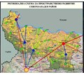 Видин и Плевен са предложени за центрове на растеж в Северозападaда
