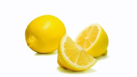 Лимон за супа? Да, и за кожа