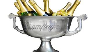 От коя болест предпазва шампанското
