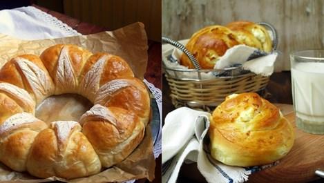 """Веси от """"Сладко и солено"""": Обожавам рецептите за хляб от целия свят"""