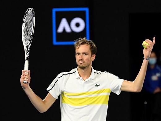 Шампион от Sofia Open с коронавирус