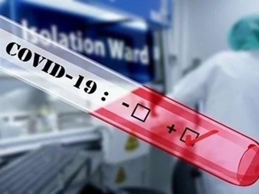338 са потвърдените случаи на COVID-19, излекуваните са 11