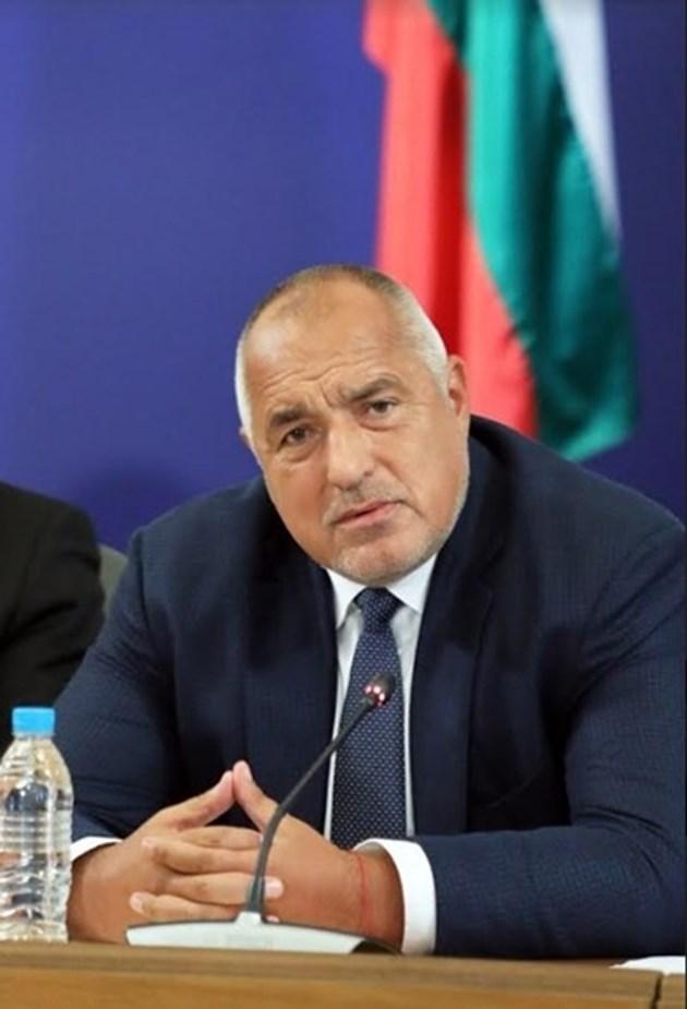 Борисов: От 15 юни отпадат всички ограничения